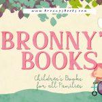 Bronny's Books