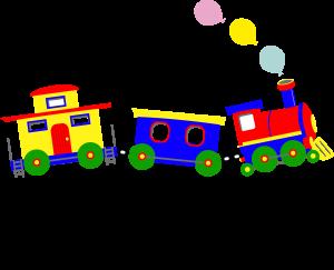Little Train Publishing